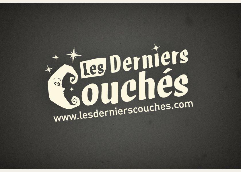 Les Derniers Couchés communiquent leur programmation en plein cœur de la presqu'île lyonnaise sur le Monoprix Cordeliers