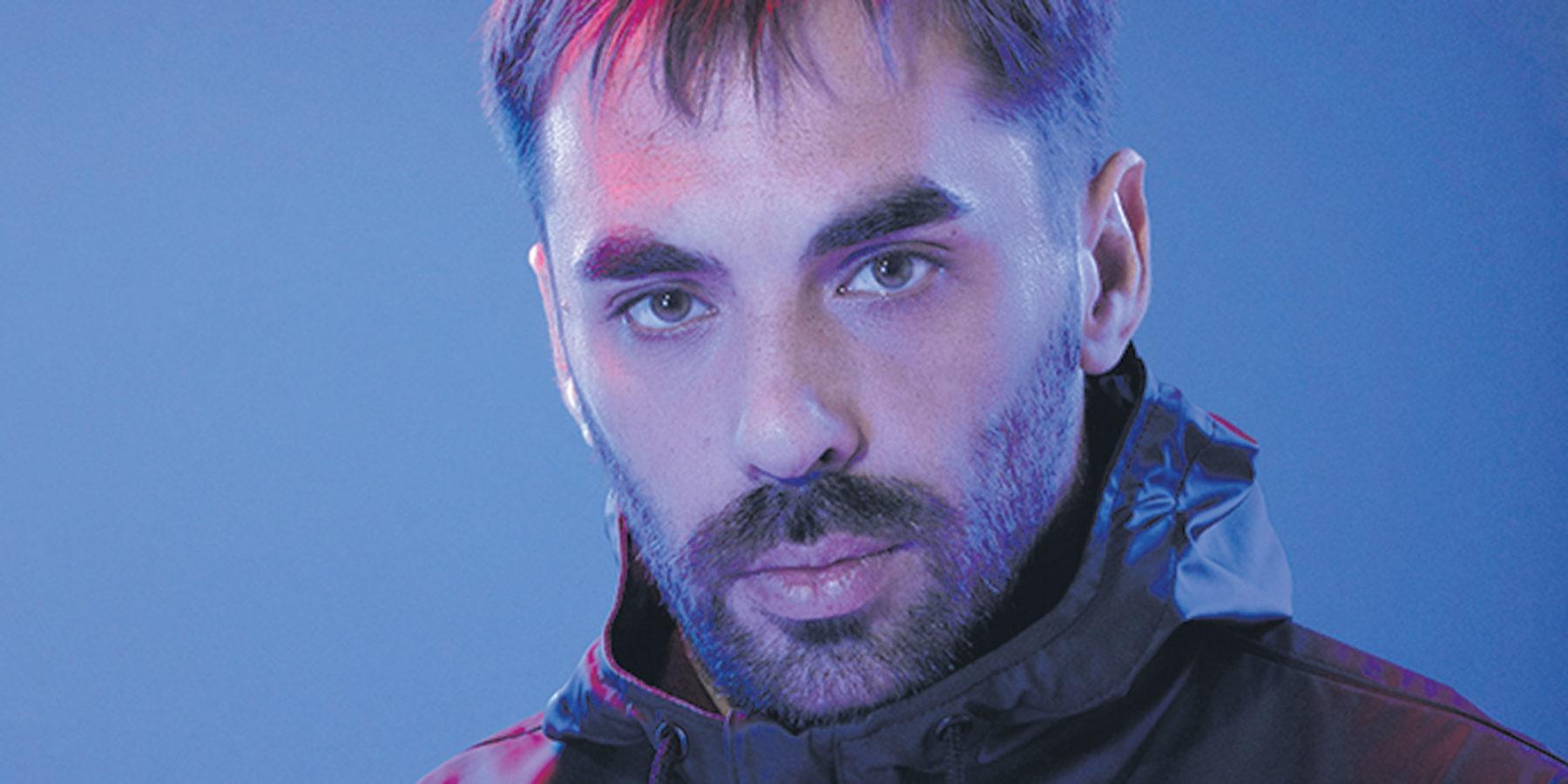 Le rappeur Gringe en concert au Radiant-Bellevue - Groupe Com'Unique