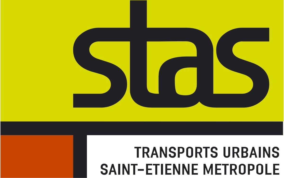 Logo de la STAS - Campagne de communication sur supports tactiques
