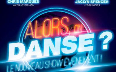 Eldorado lance une campagne publicitaire sur le dispositif PromoPiéton pour le spectacle «Alors, on danse ?»