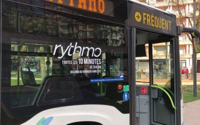 La Sibra change de rythme avec la création de deux nouvelles lignes de bus sur l'agglomération du Grand Annecy