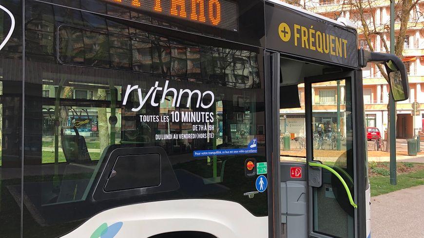 Ligne Rythmo de la SIBRA - Groupe Com'Unique