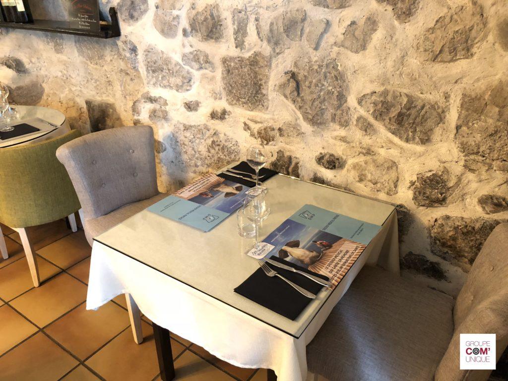 La CPAM Haute-Savoie communique en sac à pain publicitaire - Groupe Com'Unique