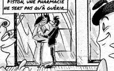 La bienveillance des pharmacies