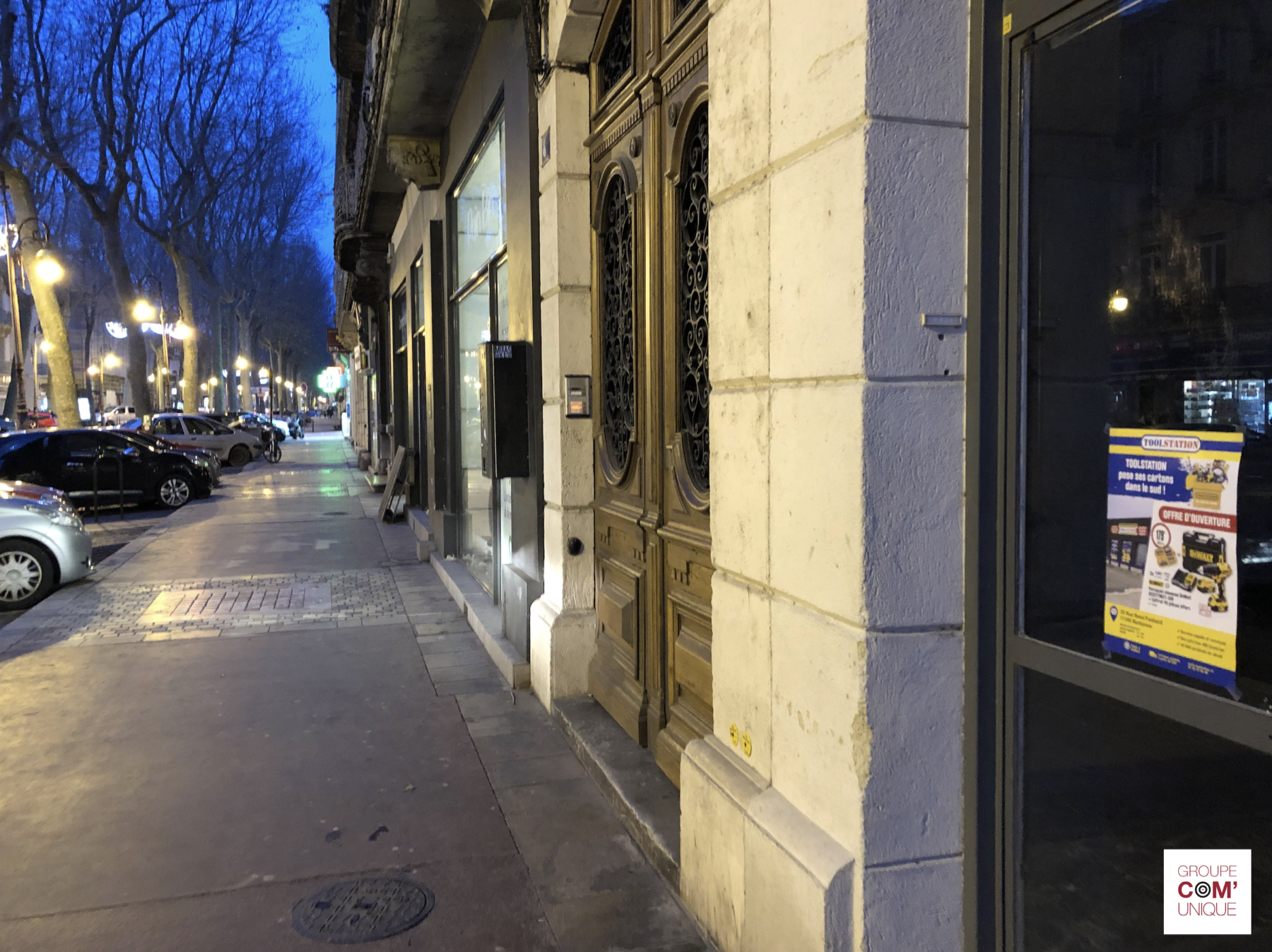 Affichage-A3-Toolstation-Narbonne