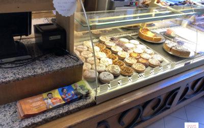 SIBRA promeut ses nouveaux services grâce aux sacs à pain