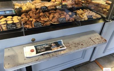 Nexity promeut son offre pour devenir propriétaire grâce aux sacs à pain publicitaires