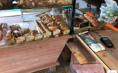 Irrijardin souhaite booster sa notoriété grâce au sac à pain publicitaire