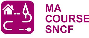 ma course sncf logo