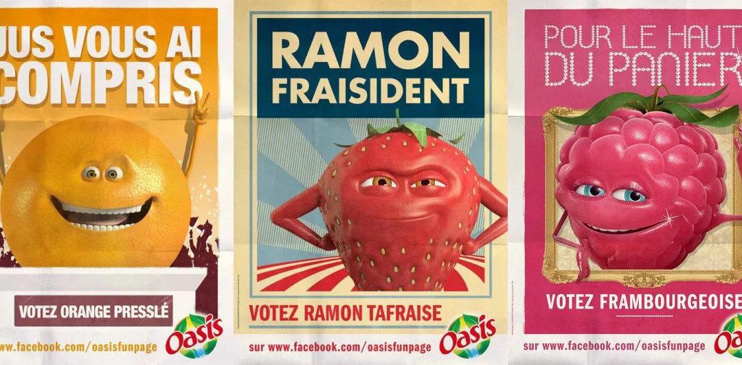 Ces 3 campagnes de publicité qui ont marqué leur génération – Partie III